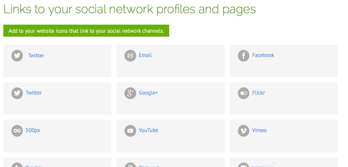 find social network profiles by email